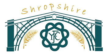 Shropshire Federation of Young Farmers' Clubs