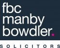 FBC Manby Bowdler Solicitors